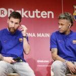 Lähteet: Messi houkuttelee Cityyn nyt jo Neymariakin!