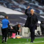 """Tottenhamilla kammottava ottelusuma – 4 ottelua 8 päivään! Mourinho raivoissaan: """"lisää loukkaantumisia tulee"""""""