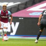 West Ham myi Grady Dianganan sarjanousija West Bromwichiin – kapteeni Mark Noble osoitti pettymyksensä seuran toimintaan