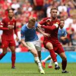 PFA julkaisi vuoden pelaaja -ehdokkaansa – mukana vain Liverpoolin ja Man Cityn pelaajia