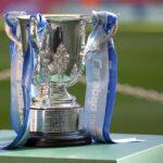 Valioliigajättien vastustajat Englannin Liigacupin kolmannelle kierrokselle selvillä – Leicester ja Arsenal kohtaavat