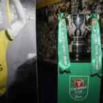 Englannin Liigacupin neljännesvälieräparit arvottu – kaksi huippukamppailua luvassa?