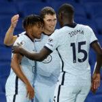 Brightonille jäi pelkkä luu käteen onnekkaan Chelsean viedessä pisteet – Bramall Lanella Wolves oli tyly vieras