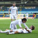 Valioliigassa nähtiin tänään maalijuhlia – Everton ja Leeds voittoihin, Palace järkytti Man Unitedia