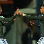 Manchester United jyräsi jatkoon Liigacupissa – Marcus Forss upotti valioliigaseura West Bromwichin
