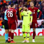"""Pelkoa vai vitsailua? Liverpool-puolustaja toivoo Messin pysyvän kaukana Valioliigasta: """"Täysin itsekkäästä näkökulmasta"""""""