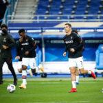 Cristiano Ronaldon koronavirustartunnalla massiiviset seuraukset Valioliigaan? ManU, ManC ja Wolves suurimmat kärsijät