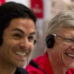 """Artetan vieno toive: """"Haluaisin Arsene Wengerin takaisin Arsenaliin"""""""