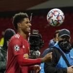 UCL: Fantastinen Manchester United teurasti viime kauden semifinalistin – Marcus Rashford latoi hattutempun vartissa