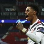 Manchester United kaatoi PSG:n tuhlailusta huolimatta – Marcus Rashford nousi ottelun sankariksi viime minuuteilla