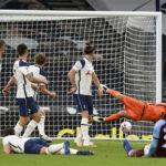 Barkleyn maali riitti Aston Villalle – Tottenham suli täysin pelimiehen kympillä