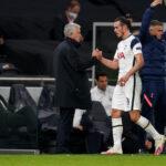 """Mourinho toppuuttelee Spurs-fanien odotuksia Balea kohtaan – """"Pelaako kukaan pelaaja maailmassa samalla tavalla kuin pelasi seitsemän vuotta sitten?"""""""