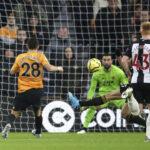 Viikon pelivihje: Wolverhampton – Newcastle 25.10.