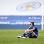 Leicesterille jälleen karmea takaisku – luottotoppari sivuun jopa kolmeksi kuukaudeksi