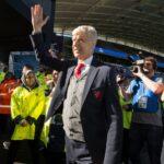 """Arsene Wenger jyrähti Euroopan superliigasta: """"Valioliigan tuho"""""""