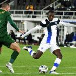 Glen Kamara on haluttua tavaraa! Suomen maajoukkuepelaajan perässä lukuisia valioliigaseuroja sekä saksalaisjätti Borussia Dortmund