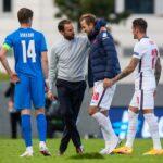 Southgate: Kane tulee nousemaan Englannin maajoukkueen kaikkien aikojen maalitekijäksi