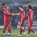 Liverpool murskavoittoon Diogo Jotan johdolla – Manchester City tyly isäntä Olympiakosille