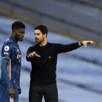 Mikel Arteta kertoi syyn hämmennystä aiheuttaneelle vaihdolle – Arsenalin jättihankinta loukkaantui