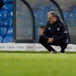 """Leeds-manageri Marcelo Bielsa jyrähti fanien paluusta katsomoon: """"Epäreilua!"""""""
