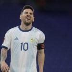 """La Ligan presidentti kritisoi rajusti Lionel Messiä havittelevaa Manchester Cityä: """"Ostavat hänet rikkomalla UEFAn FFP-sääntöjä"""""""