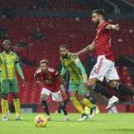 "Rangaistuspotkudraama toi Man Unitedille pisteet – Solskjaer: ""Olimme onnekkaita"""