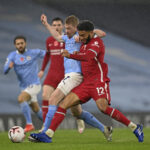 Liverpoolin loukkaantumiskriisi syvenee – sairastupa kasvoi entisestään