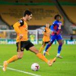 Wolves solmi pitkän jatkosopimuksen portugalilaistähden kanssa
