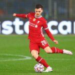 Liverpoolin luottopuolustaja kaavailee Valioliigan mestaruustaistosta tasaista – nosti esille kolme mestarikandidaattia