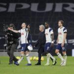 Chelsea vierasvoittoon –  Mourinhon ja Guardiolan kohtaaminen päättyi Tottenhamin juhliin
