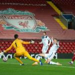 UCL: Aneeminen Liverpool hävisi Anfieldilla – Manchester City jyräsi jatkoon