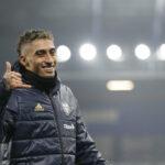 Man City murskavoittoon – Leeds ryösti pisteet Goodison Parkilta Raphinhan maalilla