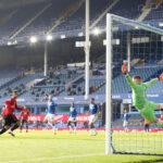 Manulle kasvojenpuhdistus Evertonin vieraana – Crystal Palacelle tyylikäs voitto Selhurst Parkilla