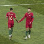 Solskjaer: Fernandesilla on samanlainen vaikutus Man Unitediin kuin Ronaldolla aikoinaan