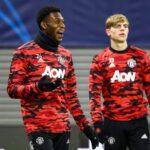 Lähde: Manchester Unitedin puolustaja haluaa siirtyä – hylkäsi jatkosopimustarjouksen