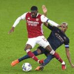 Atletico Madrid etsii korvaajaa pelikieltoa kärsivälle Trippierille – Arsenal -laitapakki kiikarissa
