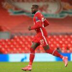 Liverpool-hyökkääjän EM-kisapaikka vaarassa – siirtyy toiseen Valioliiga-seuraan tammikuussa?