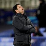 Liverpool murskasi Crystal Palacen – Everton jatkoi Arsenalin ahdinkoa