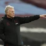 Sky Sports: Hurjassa vireessä oleva West Ham tarjoamassa jatkosopimusta David Moyesille