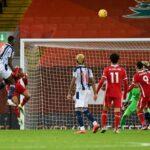 Leeds palasi voittokantaan – West Bromwich yllätti Liverpoolin Anfieldilla