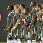 Tässä on Eurooppa-liigan pudotuspeliparit – ManU kohtaa La Ligan kärkijoukkueen