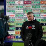 """Solskjaer: """"Man United ei ole mestaruuskandidaatti"""""""