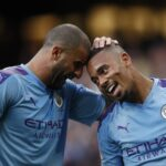 Manchester Citylle karmea takaisku joulun otteluruuhkan alla – kahdella avainpelaajalla koronatartunta