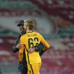 Debyyttinsä tehnyt Liverpool-vahti nollasi Ajaxin – jatkopaikka sekä lohkovoitto varmistui