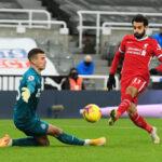 Karl Darlow nousi Newcastlen sankariksi – Liverpoolille jälleen pistemenetys