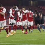 Liigacup: Manchester City murskasi Arsenalin – Marcus Forssin Brentford kaatoi jälleen valioliigajoukkueen ja eteni välieriin