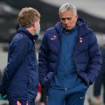 """Mourinholta terveiset Tottenhamin pelitavan tylsäksi haukkuneille – """"Jos et tykkää näkemästäsi, ei ole pakko katsoa"""""""