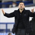 Chelsealle tappio Evertonin vieraana – Lampard ajoi alas muiden asettamat mestaruusodotukset