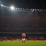 Arsenal lainaamassa luottopuolustajansa Bundesliigaan