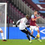 Citylle rutiinivoitto – Man United jatkoi voittoputkeaan West Hamin kustannuksella
